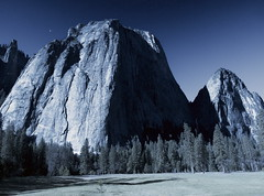 Classic Yosemite $ (NatePhotos) Tags: moon money beautiful big cool san rocks shot adams photos sweet shots postcard awesome taken diego yosemite nate granite ansel