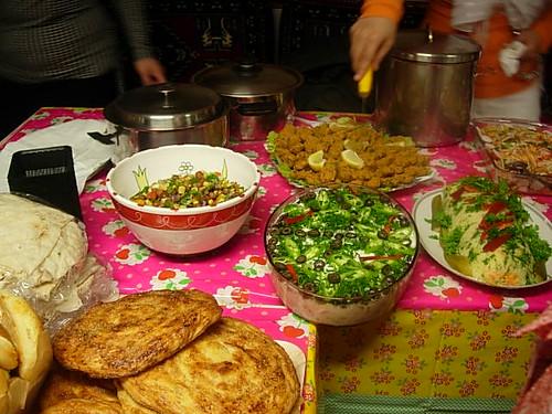 kermes salatalar
