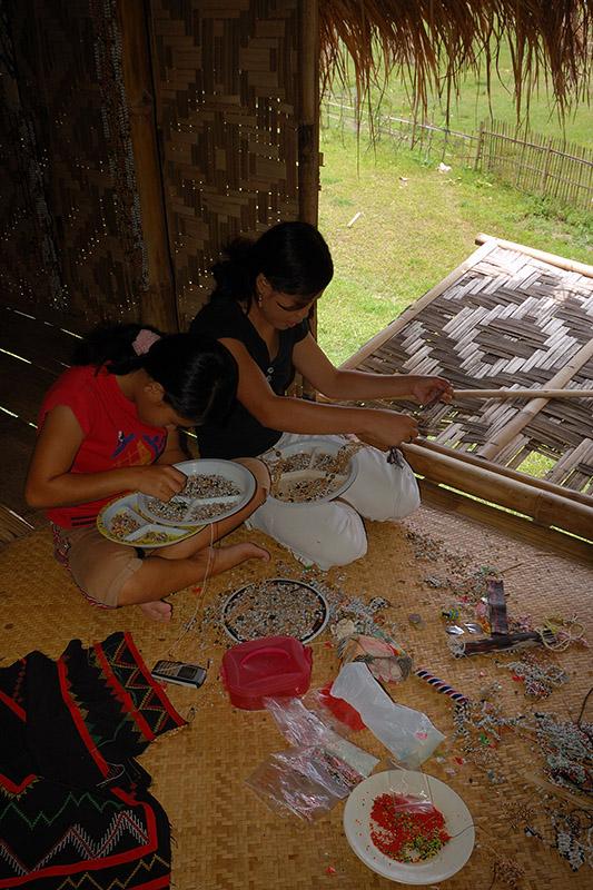 T'boli Beads Handicraft