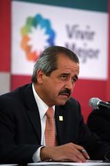 Thumb México: De 159 muertos sólo 7 se confirman por Influenza Porcina