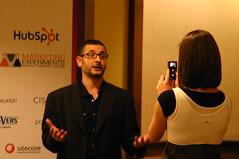 Inbound Marketing Summit - Greg Cangialosi