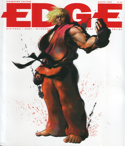 Edge 184