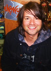 Adam Lazzara (nobodybabyy) Tags: adam back sunday taking signing journeys lazzara