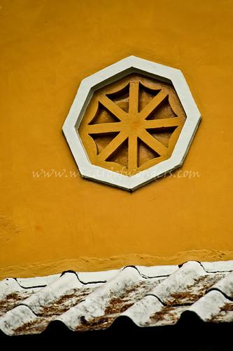 Spainish Design II