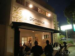Domenico Ristorante, MyLastBite.com