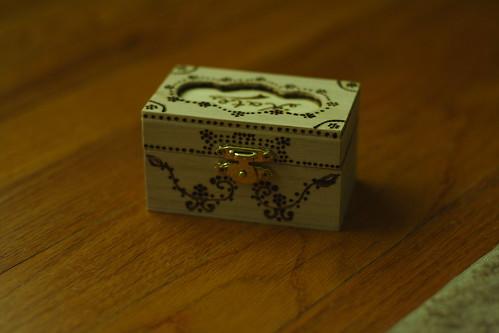 Kate's Box