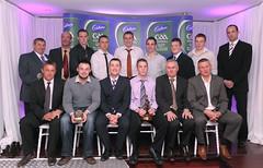 Hero of the Future Awards (Cadbury U-21 Gaelic Football) Tags: cadbury awards u21football heroofthefuture