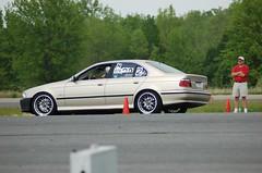 DSC_9994 (*Your Pal Marnie) Tags: car race racing solo autocross autox scca 70300 sead senecaarmydepot