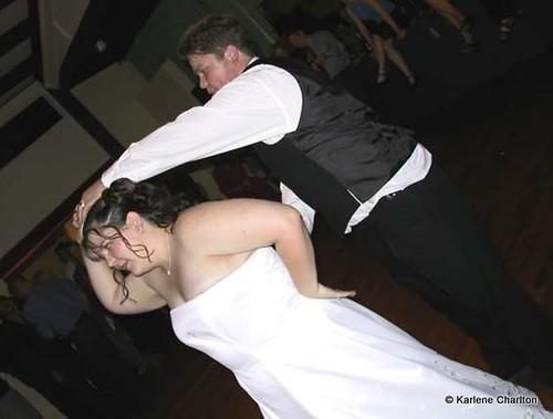 Dancing - aww