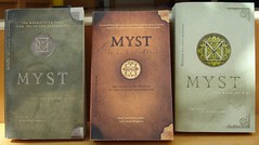 The Myst novels