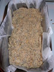 Loaf before