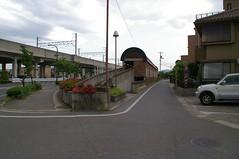 下津井電鉄跡 #1