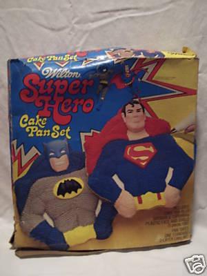 Batman Cake Pan Canada