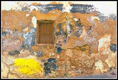 abstracto de la ventana-Alfaro (Luis M) Tags: ventana abstracto alfaro lariojaspain
