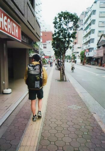 日原-鷹ノ巣山 2009.6.13-14