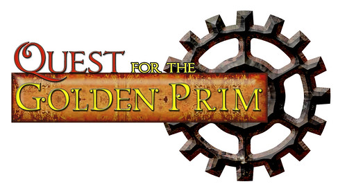 The Quest for the Golden Prim
