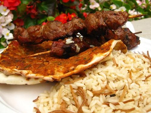 Armenia Cuisine