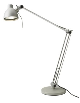 affordable desk lamps at remodelista