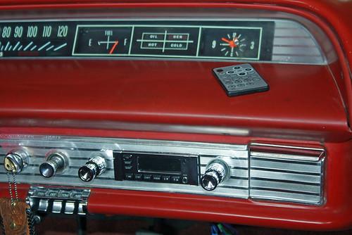 Printing A Post Best Radio Chevytalk Free Restoration And Rhchevytalkorg: 1963 Chevy Impala Radio At Elf-jo.com