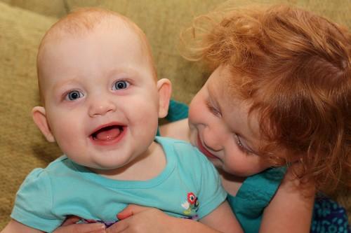 sisterly love 3.