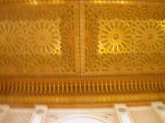 Morocco 2009: Casablanca - Hassan II Mosque (noizangel) Tags: may morocco casablanca 2009 hassanii