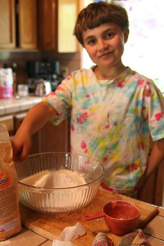 Baker's Assistant