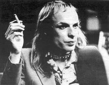 When Brian Eno had hair.