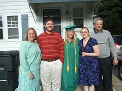 Kelsey's MSU Graduation 019