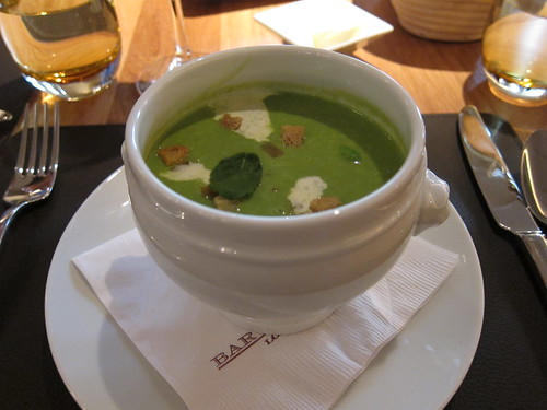 Bar Boulud, Knightsbridge