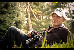 paolo by clo (Paolo Martinez) Tags: portrait blur hat frames paolo bokeh outdoor 18200mm peopleenjoyingnature shotbyclo
