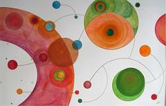 Acuarela (margirona) Tags: color abstracto pintura acualera margirona
