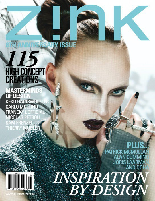 Zink may issue