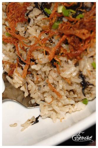 laing rice