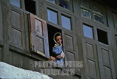 MW016959 (mamuber) Tags: world school girls pakistan portrait color colour home window boys horizontal kids rural children countryside wooden asia vi