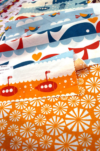 Birch Fabrics - Marine by Dan Stiles-2