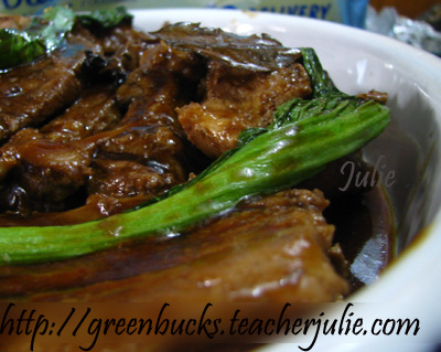 how to cook pata tim tagalog
