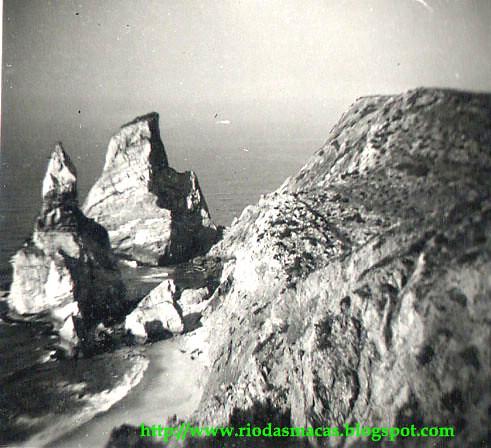 Praia da Ursa 1969b