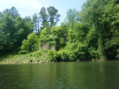 Saluda River Paddle-20