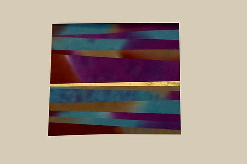 FUKUMOTO  gorgeous wall piece