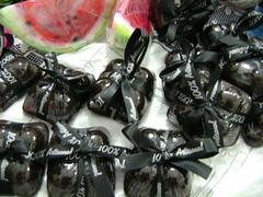 Sabonete massageador de Chocolate (Sabonete Arte das Fadas 2009) Tags: sabonete sabonetes