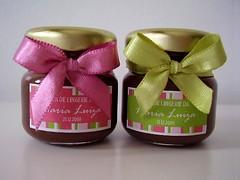 MARIA LUIZA | lembranas do ch de lingerie (Renata Vieira) Tags: chocolate brigadeiro favors lembranas brindes lembrancinhas chdelingerie potinhosdebrigadeiro