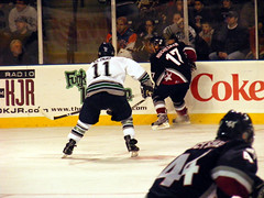 tbirds 01 18 09 (113) (Zee Grega) Tags: hockey whl tbirds seattlethunderbirds