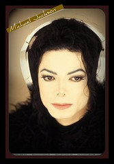 Michael Jackson (theoneworld.of_thenamelessone) Tags: dangerous bad thriller presse offthewall michealjackson jackson5 janettjackson