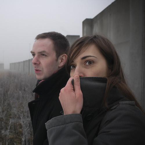 Łona & Monika Petryczko