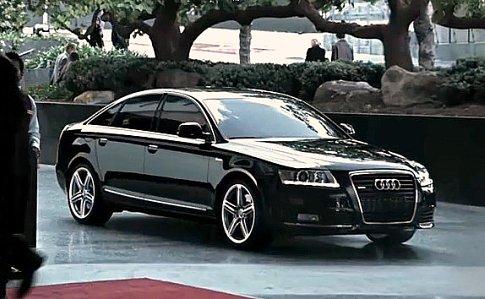 Audi in Superbowl Ad