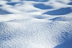 Snow [/sand]