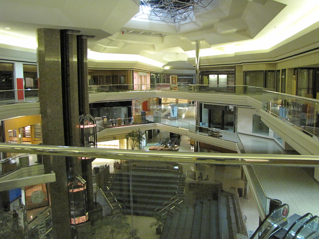 The worlds best photos of columbuscitycenter and mall flickr city center mall dschwade tags columbus ohio abandoned mall shopping demolition columbuscitycenter sciox Choice Image