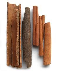 Cassia & Cinnamon