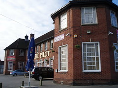 The Pilot, Catesby Road, Radford, Coventry (amandabhslater) Tags: pub coventry westmidlands radford pph thepilot gradeiilistedbuilding catesbyroad