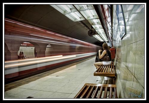 Subte / Subway